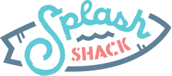 Splash Shack Logo